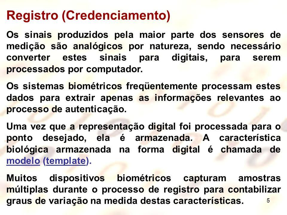 Registro (Credenciamento)