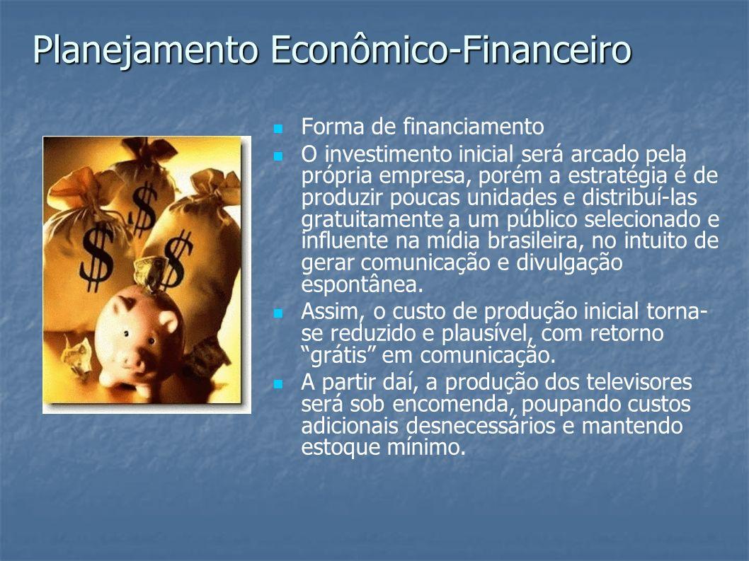 Planejamento Econômico-Financeiro