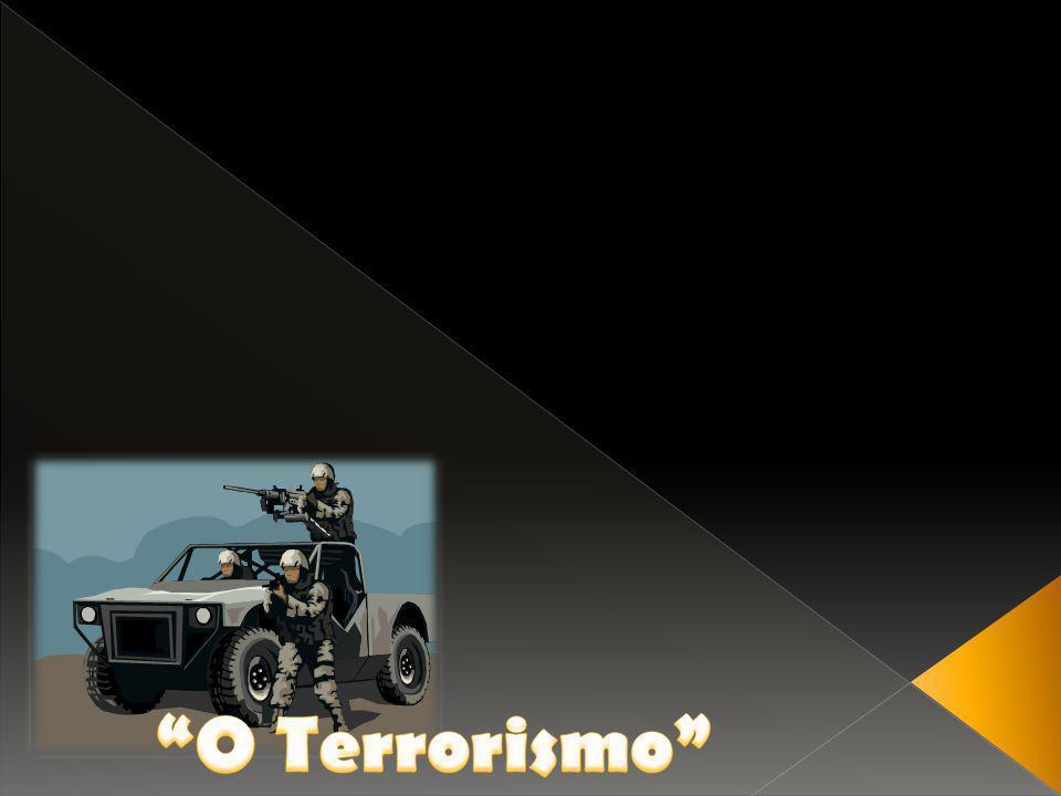 O Terrorismo