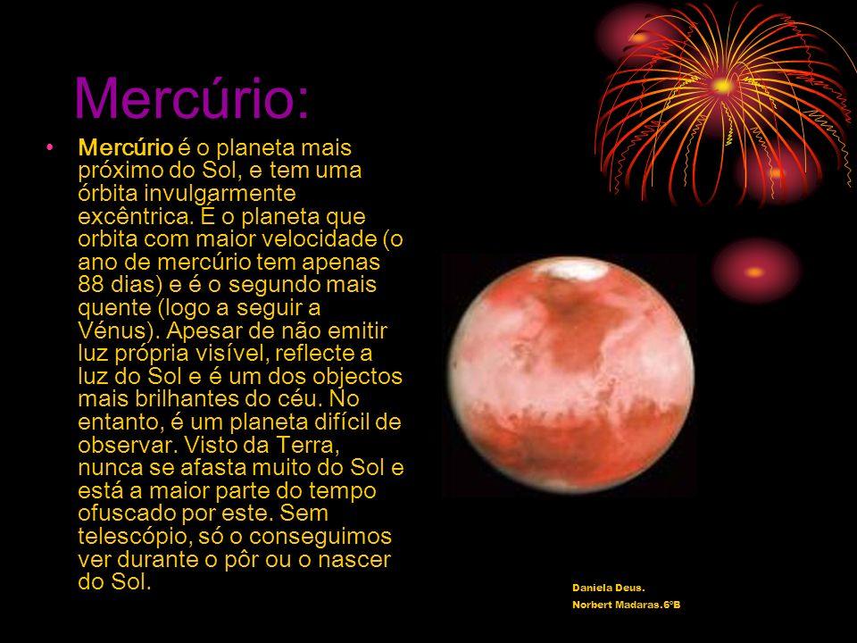 Mercúrio: