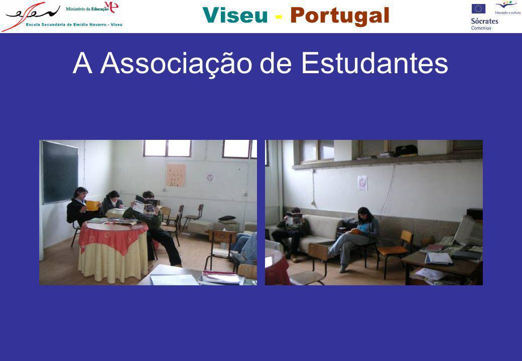 A Associação de Estudantes