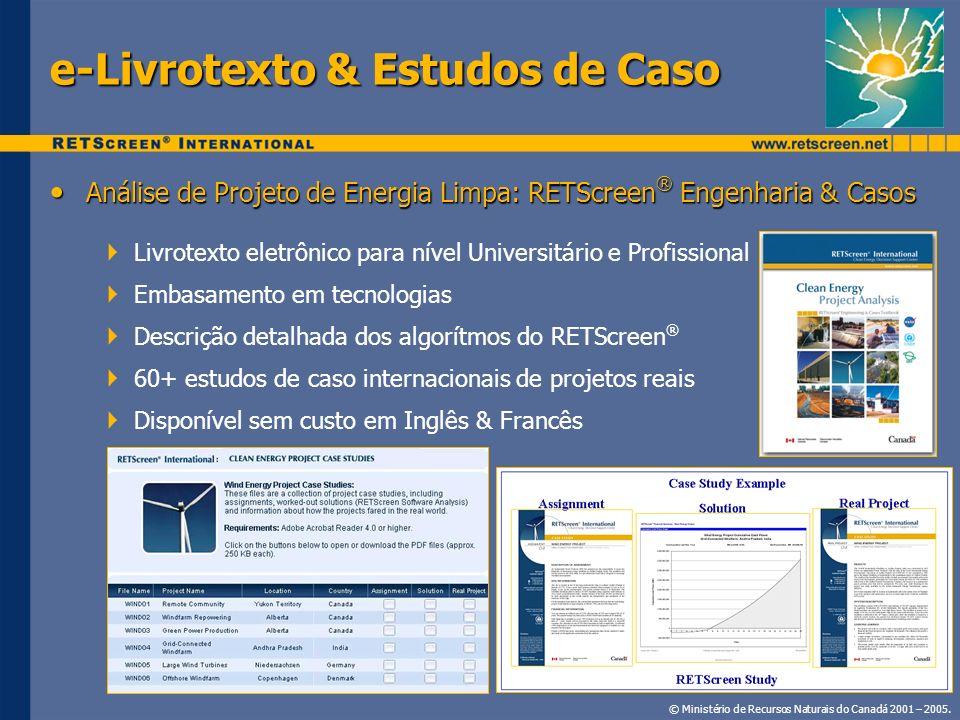 e-Livrotexto & Estudos de Caso
