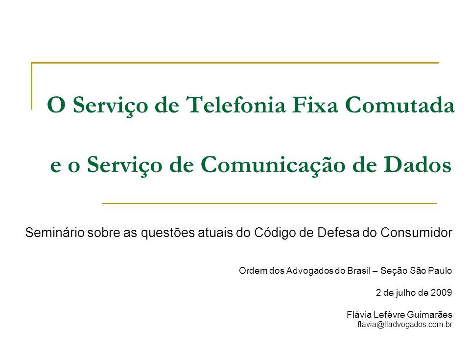 Seminário sobre as questões atuais do Código de Defesa do Consumidor