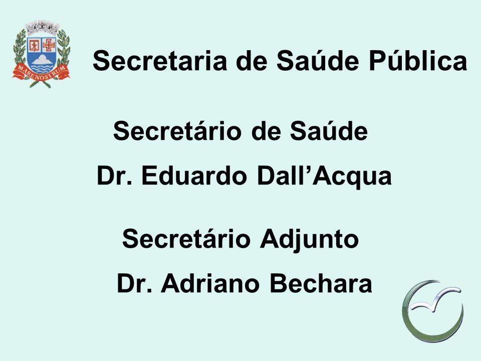Secretaria de Saúde Pública