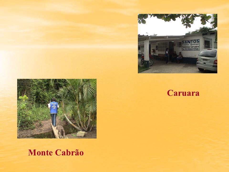 Caruara Monte Cabrão