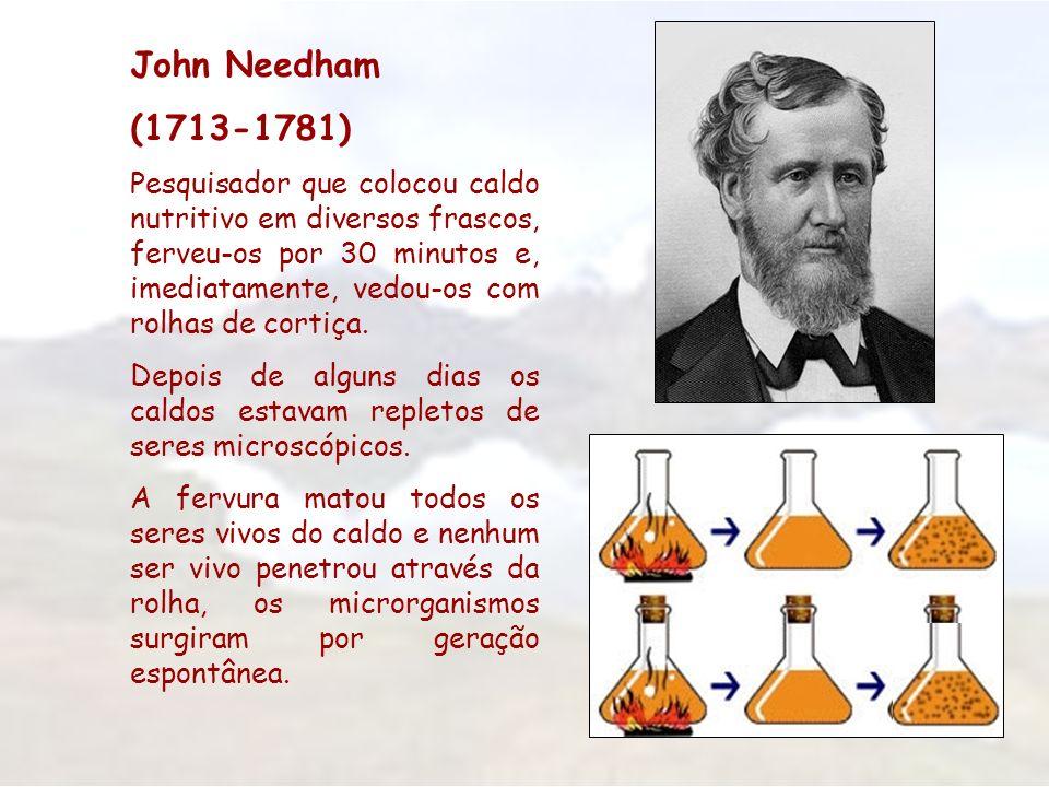 John Needham (1713-1781)