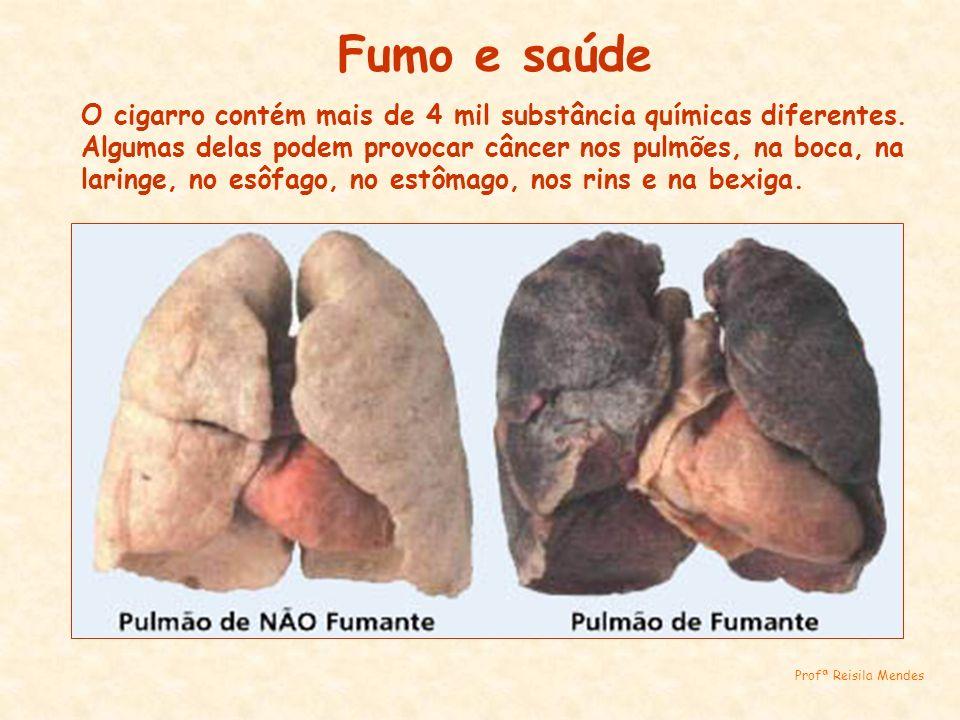Fumo e saúde