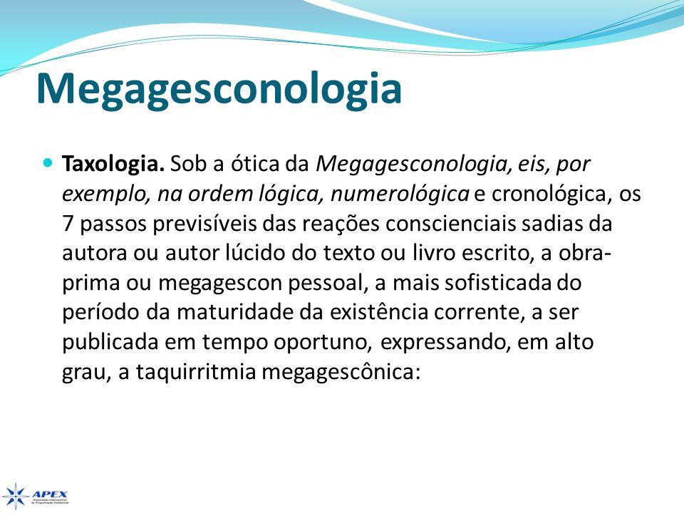 Megagesconologia