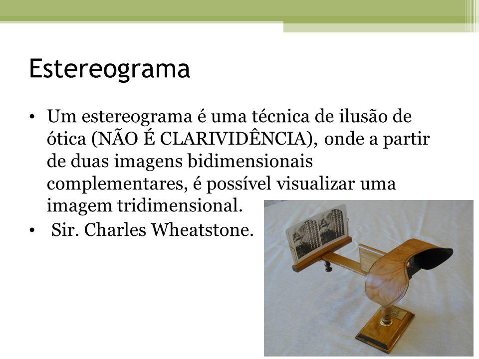 Estereograma