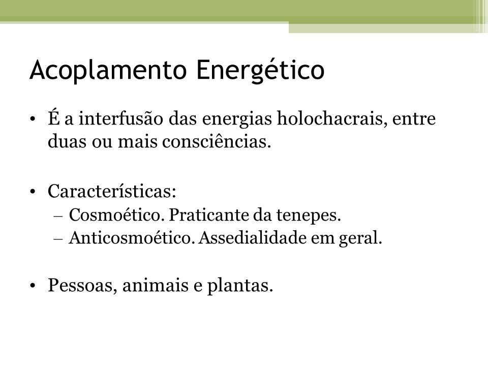 Acoplamento Energético