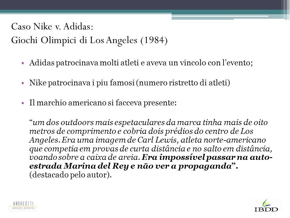 Giochi Olimpici di Los Angeles (1984)