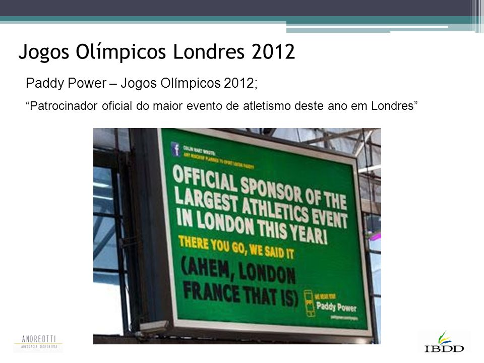 Jogos Olímpicos Londres 2012
