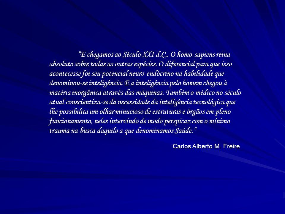 Carlos Alberto M. Freire