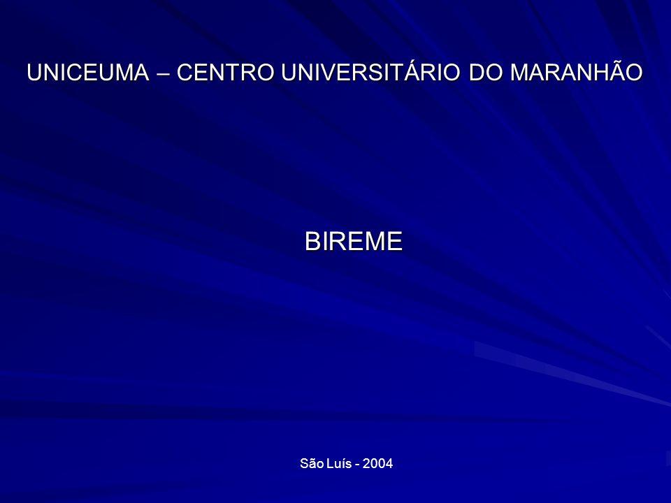 UNICEUMA – CENTRO UNIVERSITÁRIO DO MARANHÃO