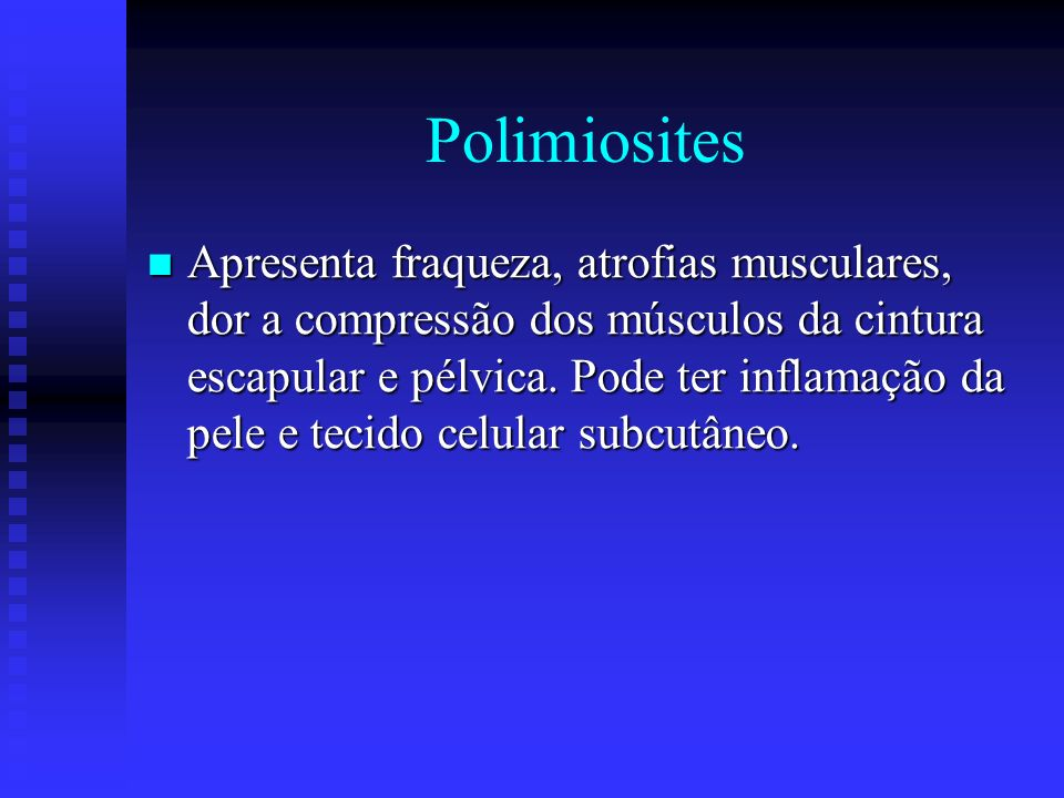 Polimiosites