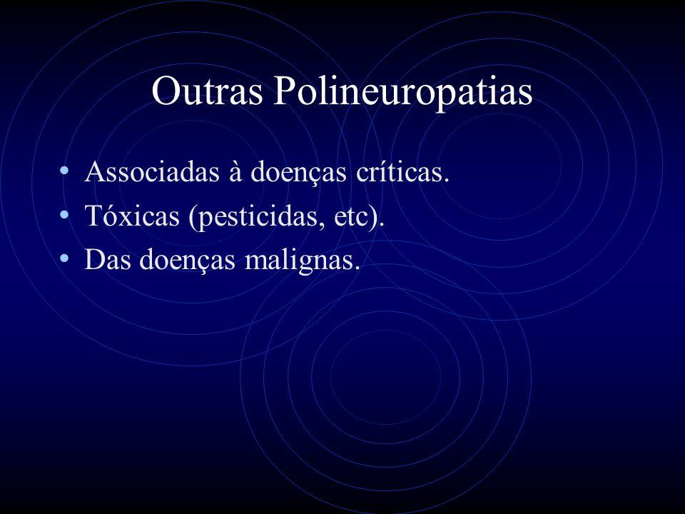Outras Polineuropatias
