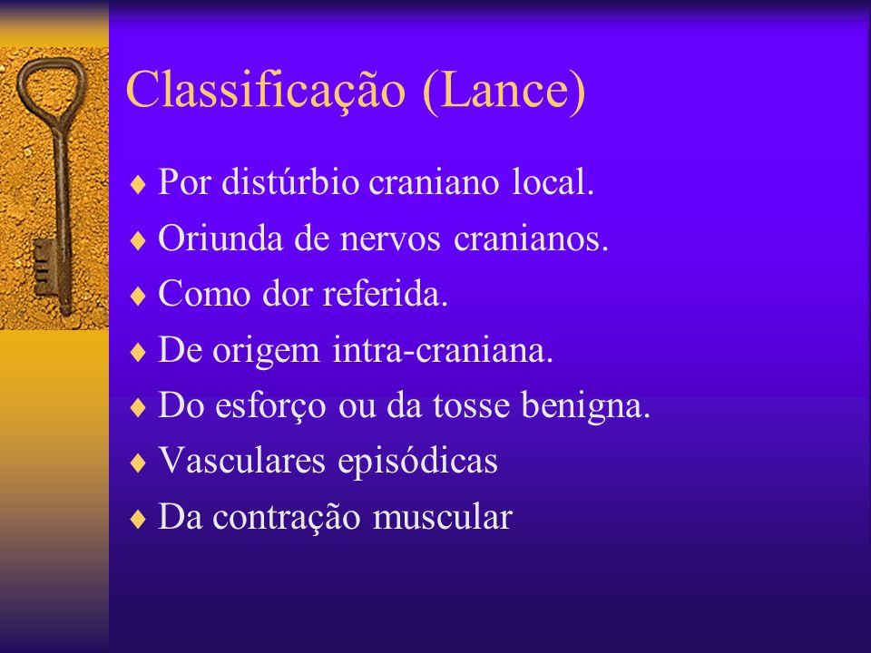 Classificação (Lance)