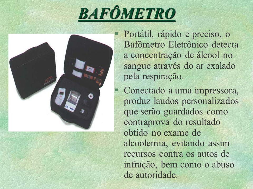 BAFÔMETRO