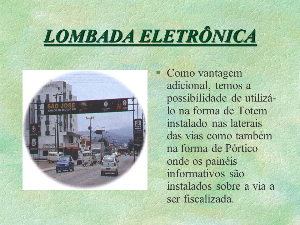 LOMBADA ELETRÔNICA