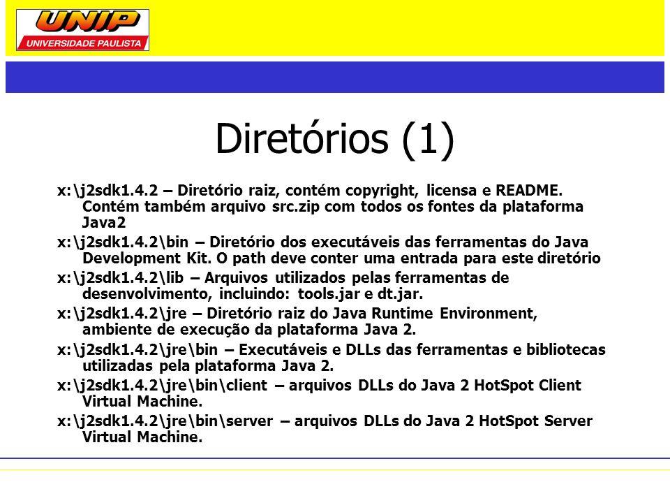 Diretórios (1)