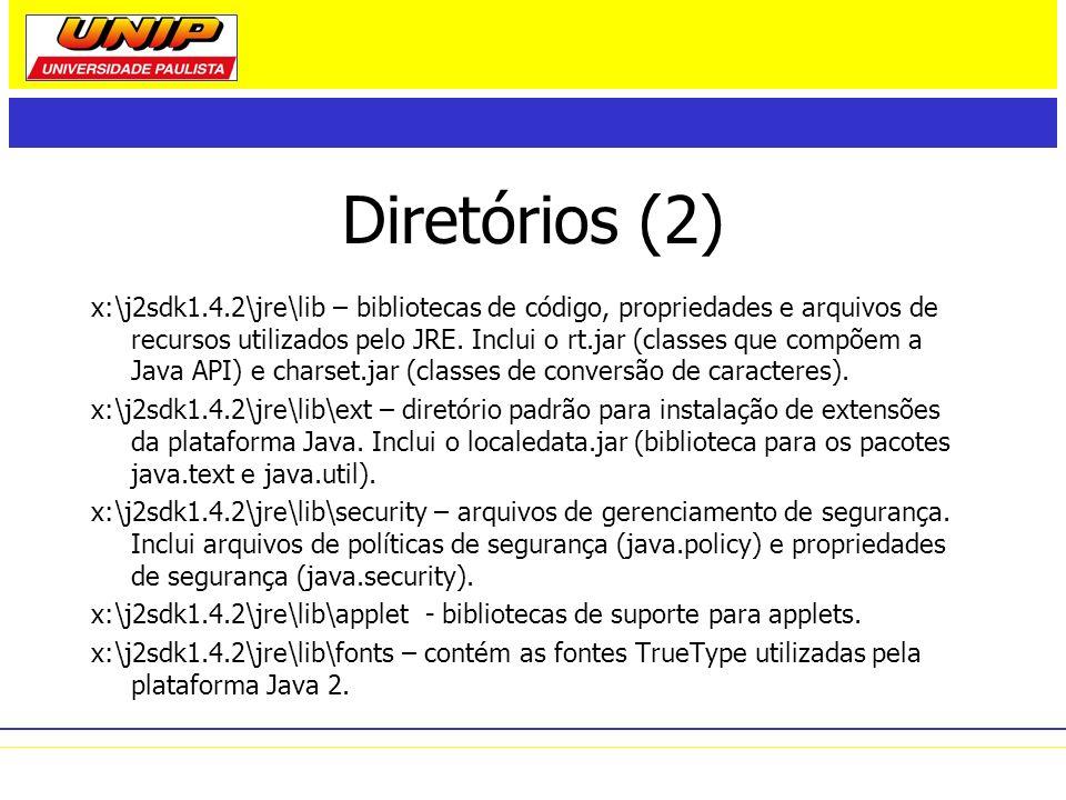 Diretórios (2)