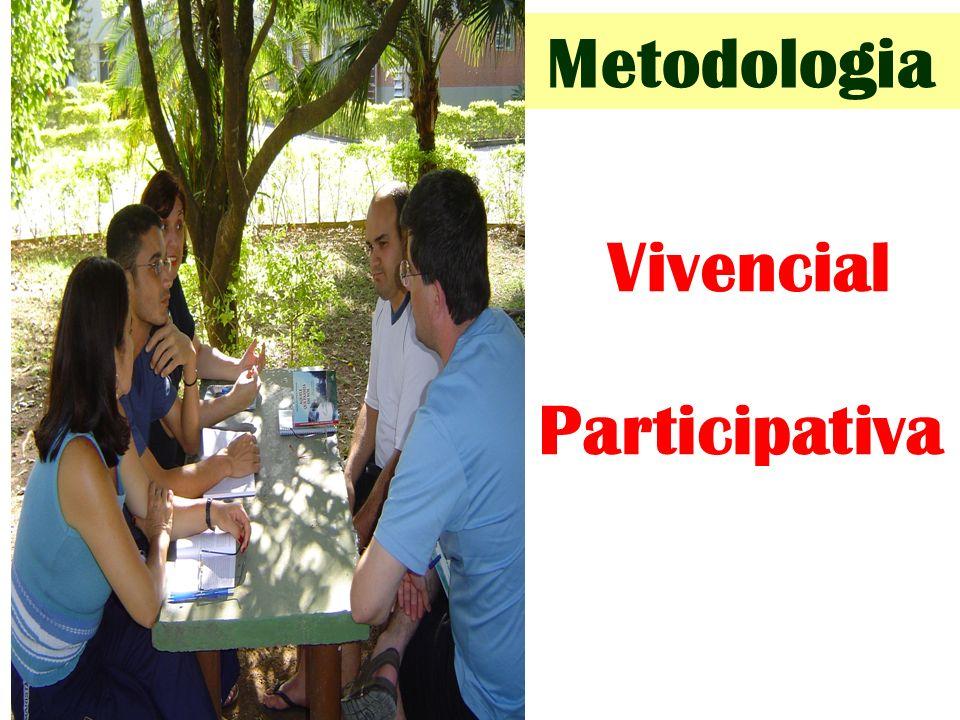 Metodologia Vivencial Participativa