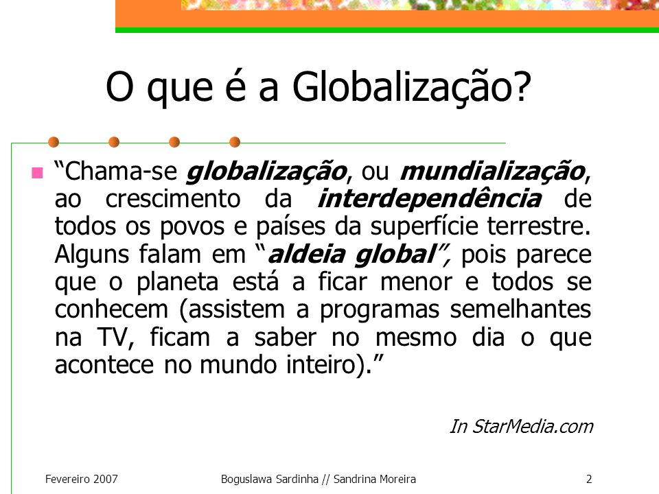 Boguslawa Sardinha // Sandrina Moreira