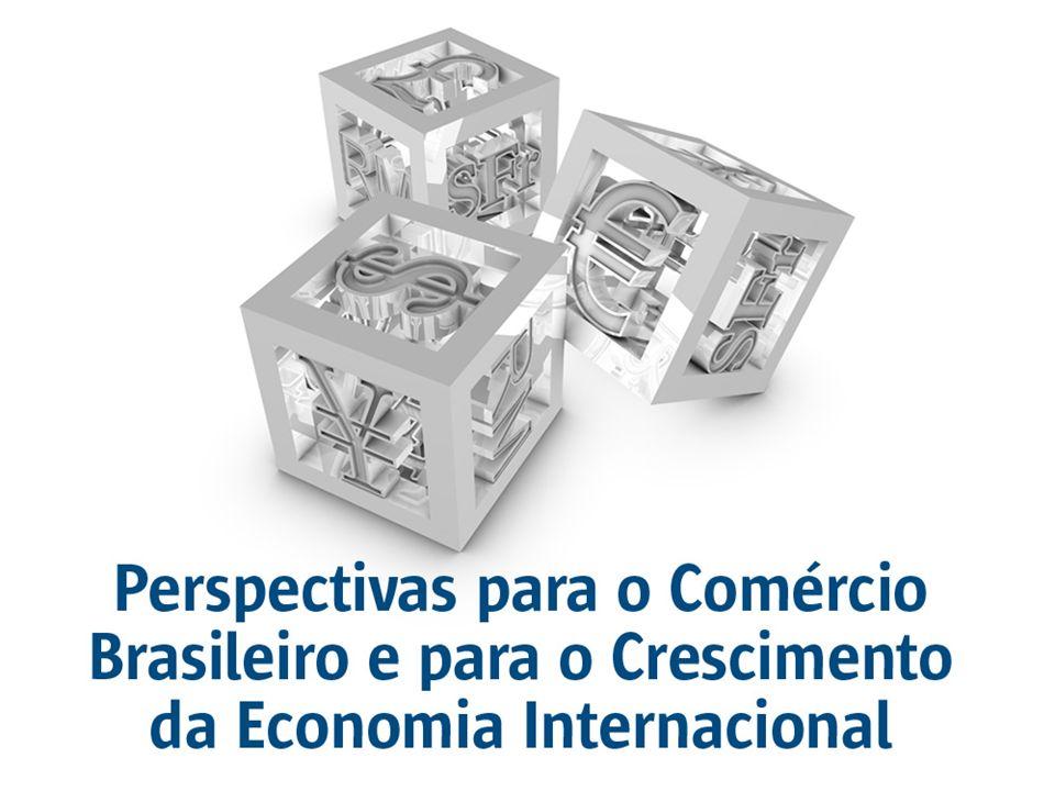 Eu gostaria de iniciar destacando as perspectivas para o comércio brasileiro e mundial no cenário após a crise do ano passado.