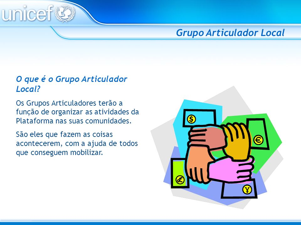 Grupo Articulador Local