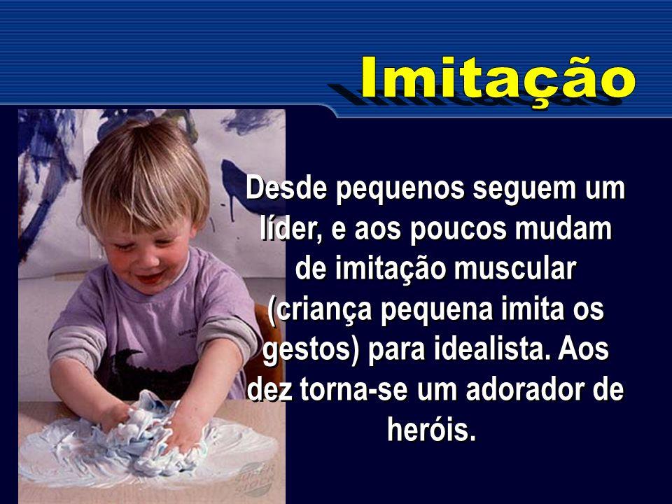 Imitação