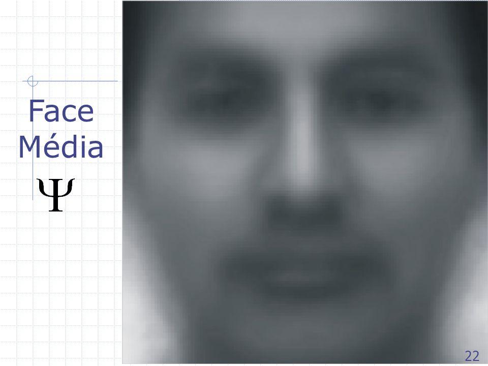 Face Média 22
