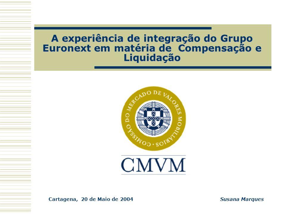 Cartagena, 20 de Maio de 2004 Susana Marques