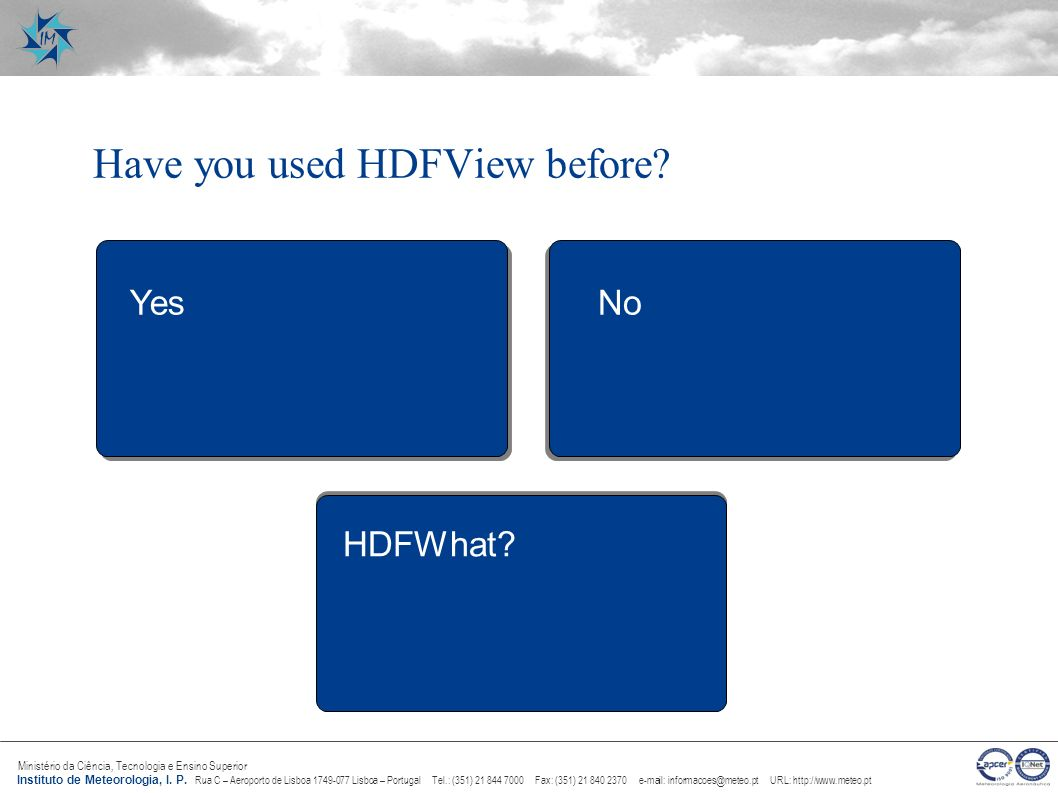 Have you used HDFView before
