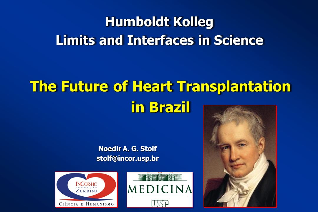 The Future of Heart Transplantation in Brazil