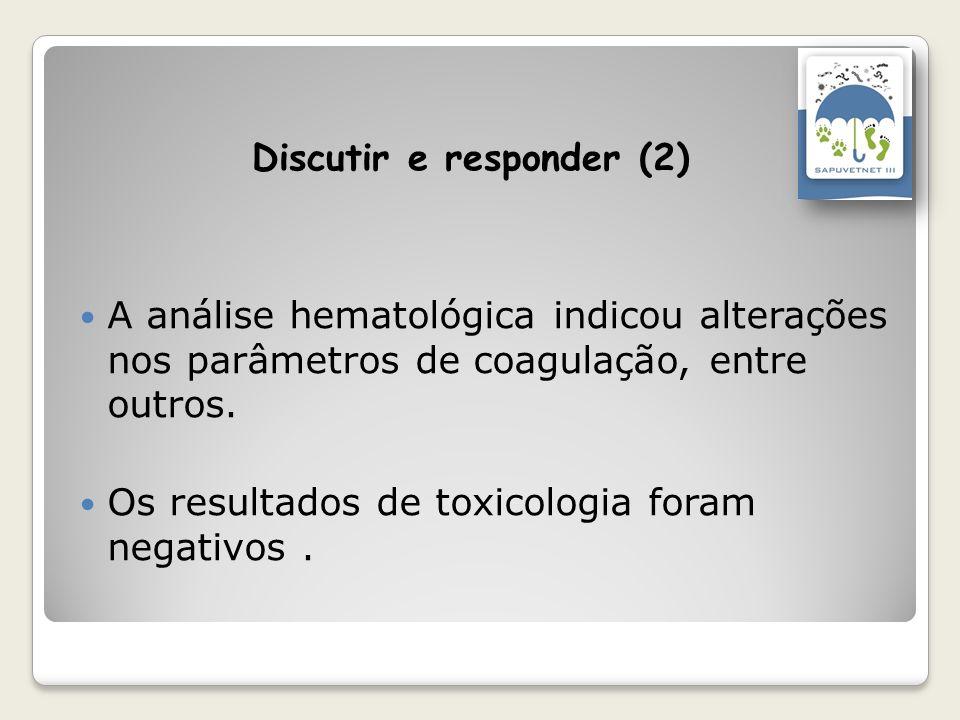 Discutir e responder (2)