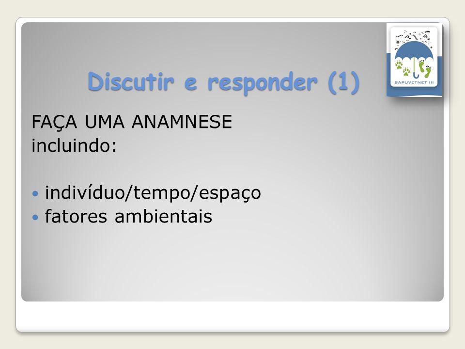 Discutir e responder (1)
