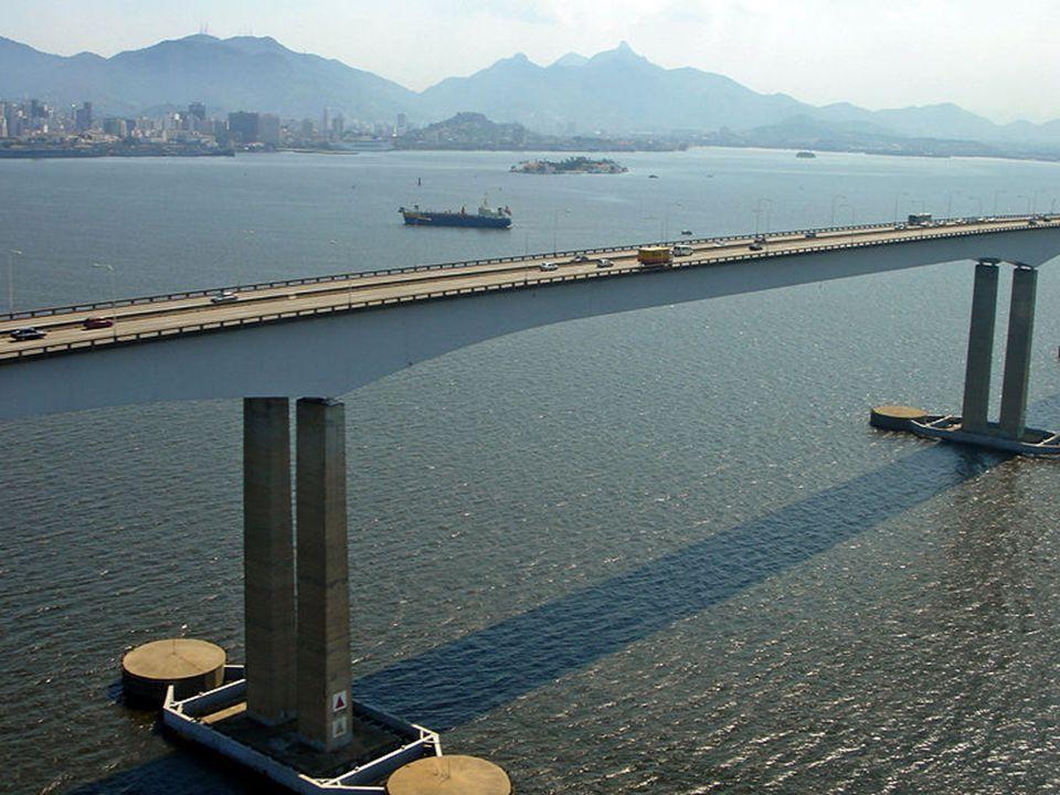 PONTE RIO-NITERÓI 31 DE MARÇO DE 2009
