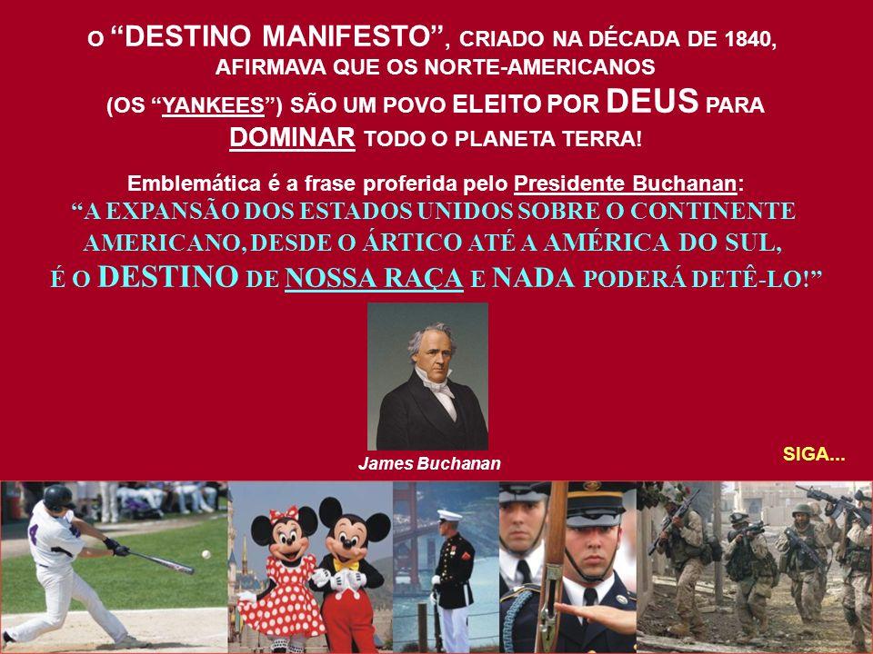 DOMINAR TODO O PLANETA TERRA!