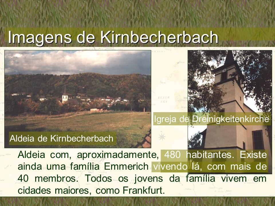 Imagens de Kirnbecherbach