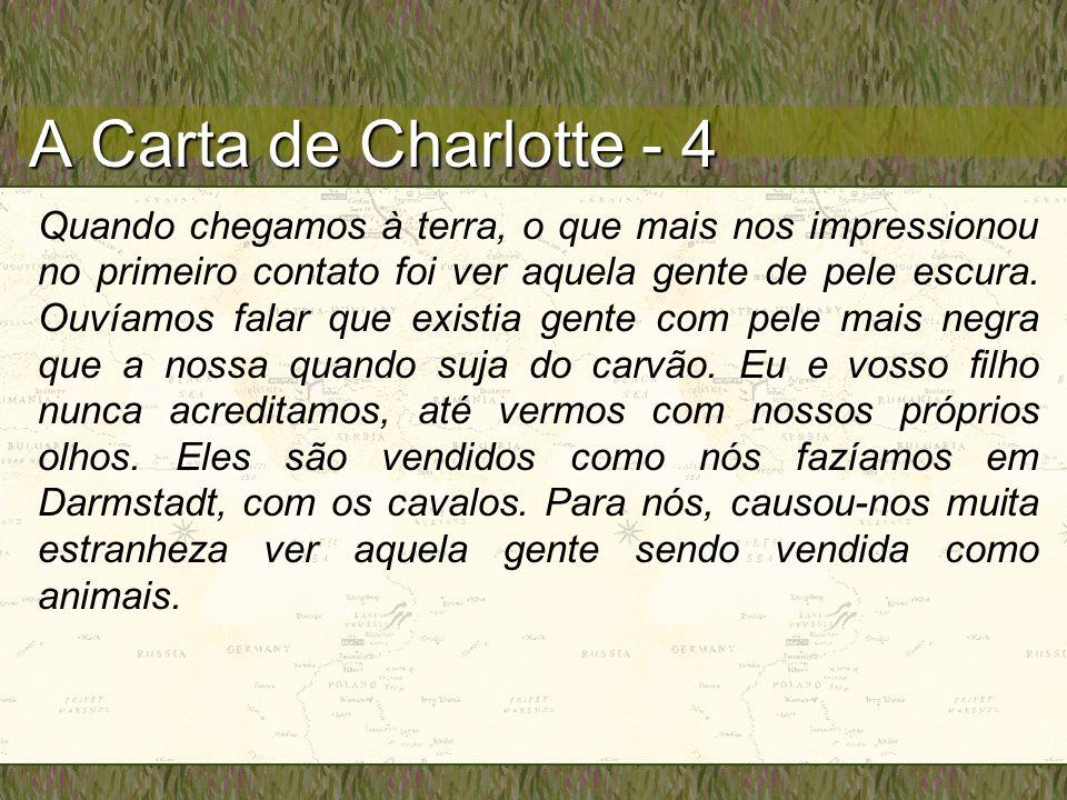 A Carta de Charlotte - 4
