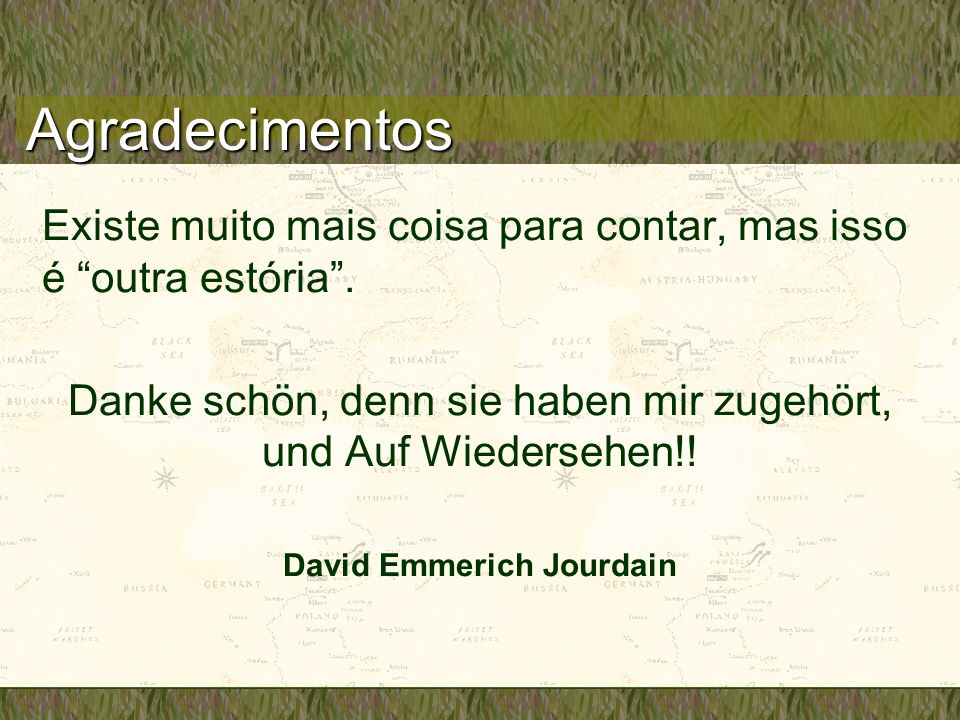 David Emmerich Jourdain