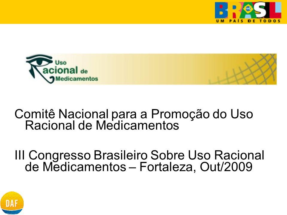 Comitê Nacional para a Promoção do Uso Racional de Medicamentos