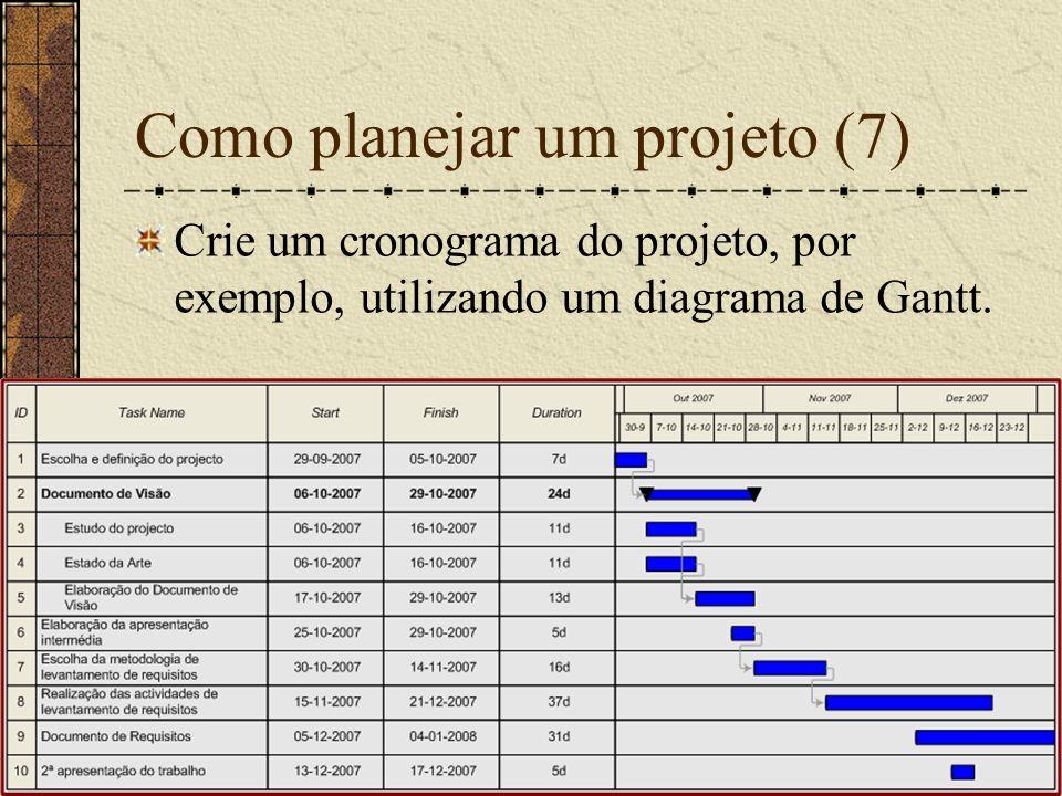 Como planejar um projeto (7)