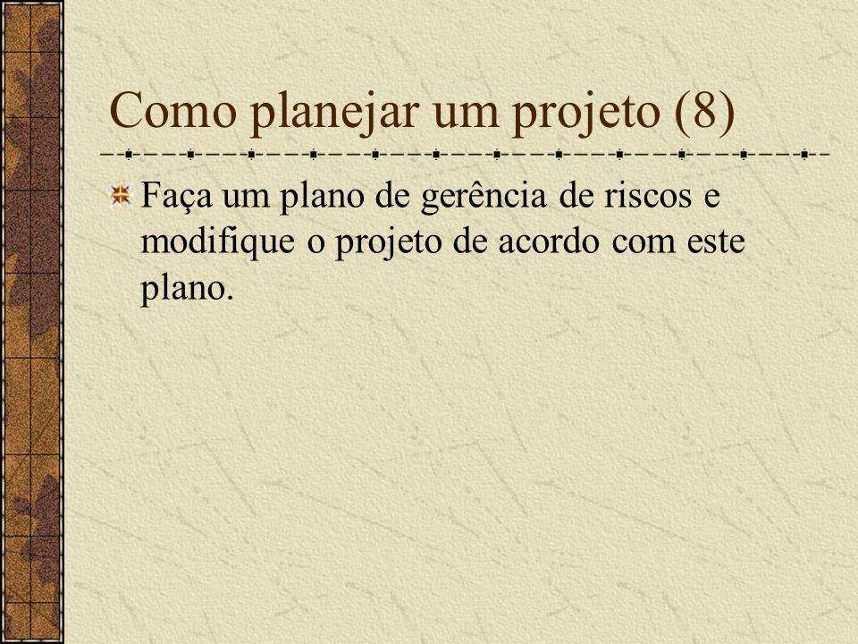 Como planejar um projeto (8)