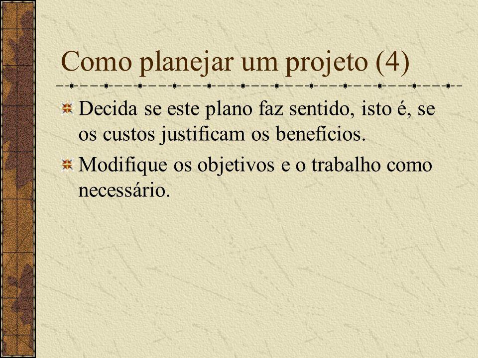 Como planejar um projeto (4)