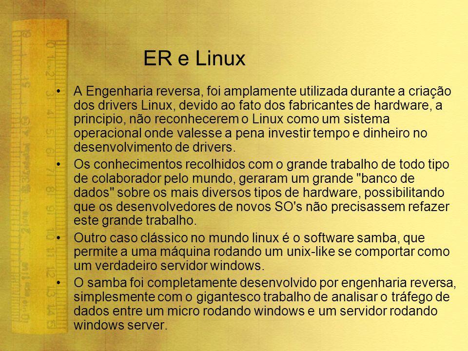 ER e Linux