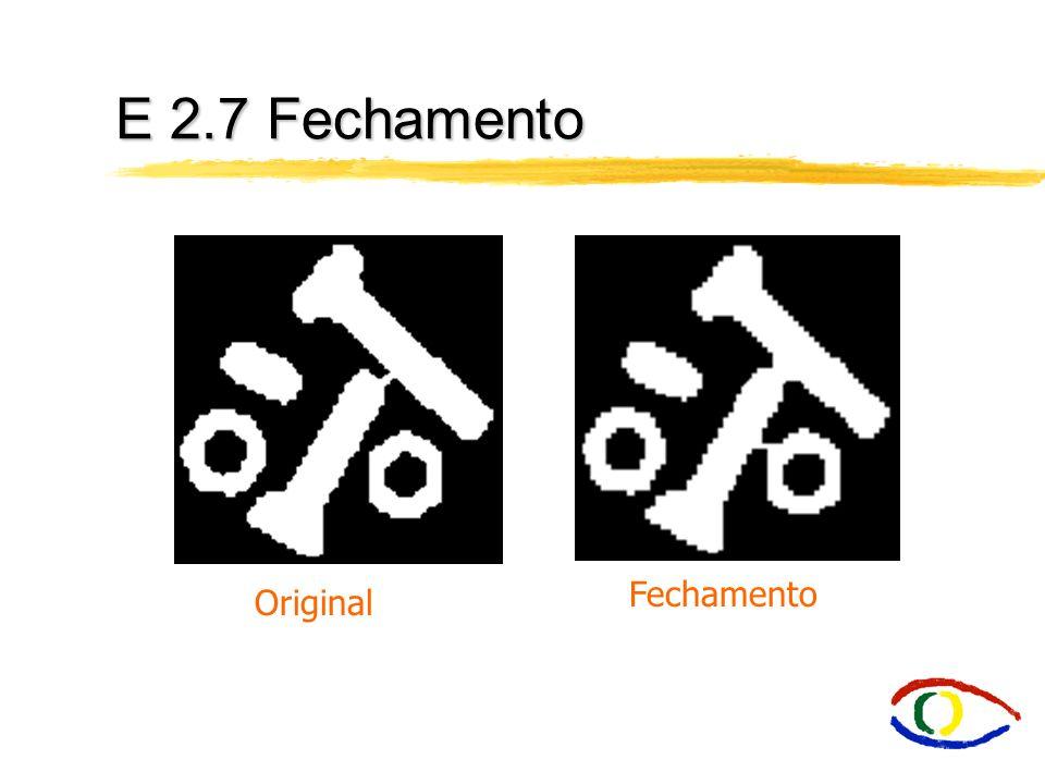 E 2.7 Fechamento Fechamento Original