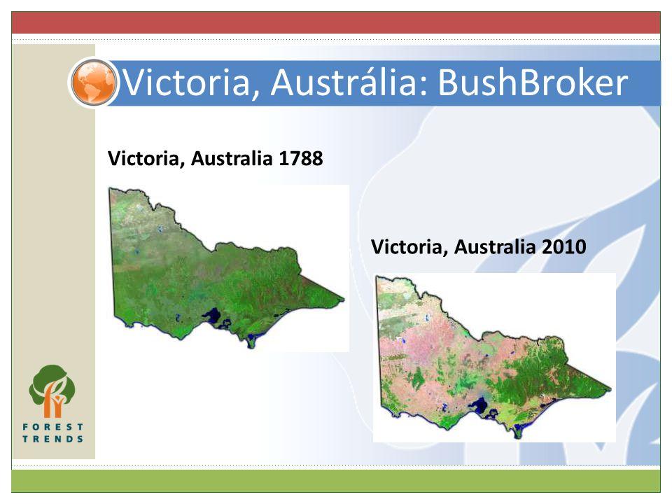 Victoria, Austrália: BushBroker