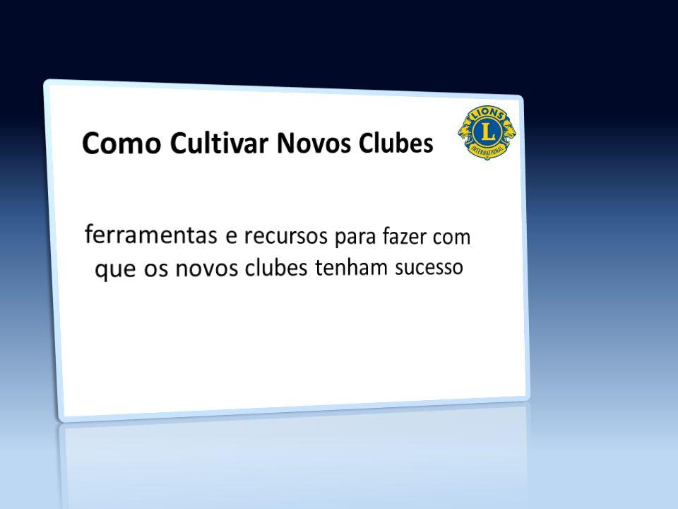 Como Cultivar Novos Clubes