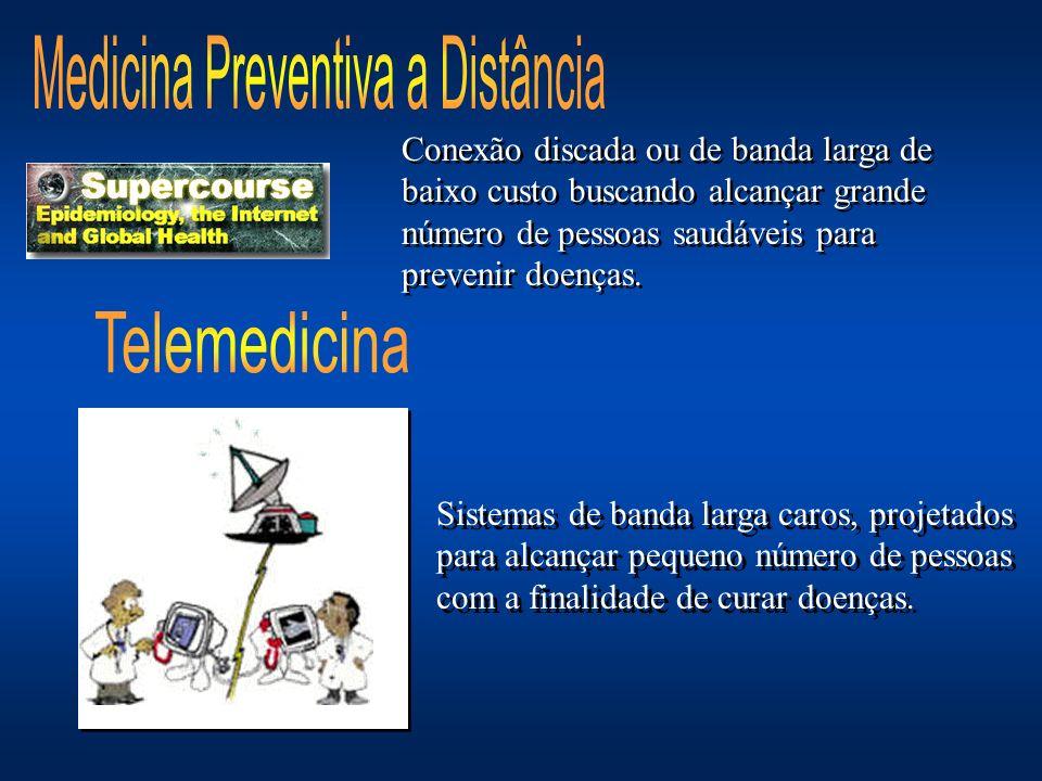 Medicina Preventiva a Distância
